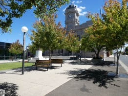 Geelong west town hall 1