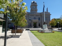 Geelong west town hall 3