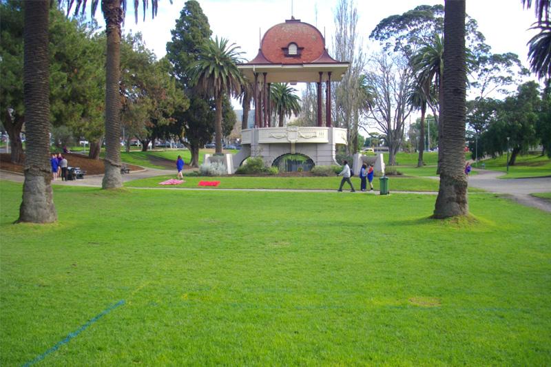 Johnstone park 2